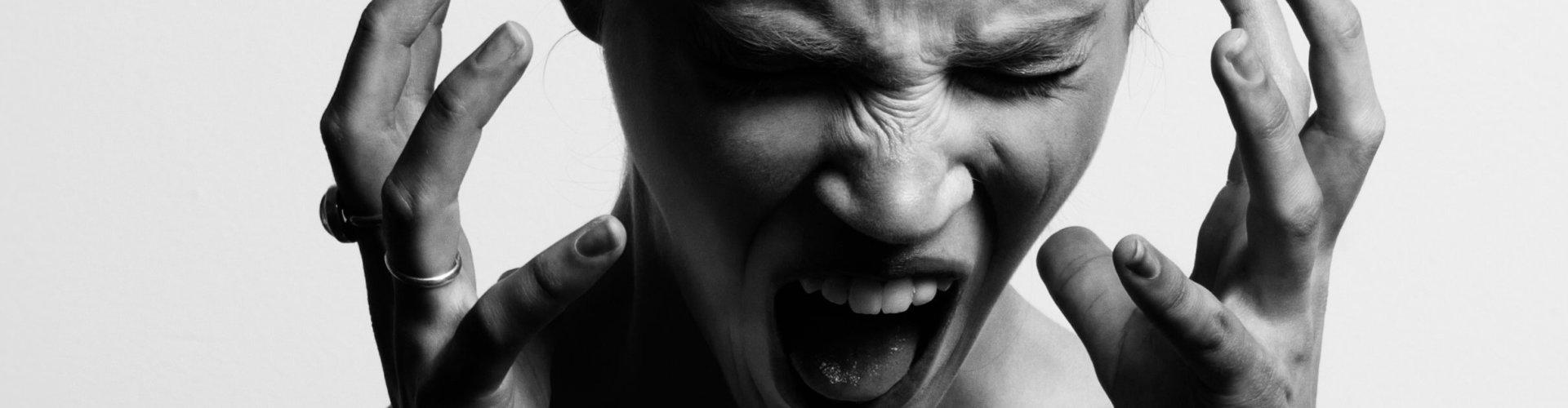Panikattacken aufgrund von Fehldiagnose