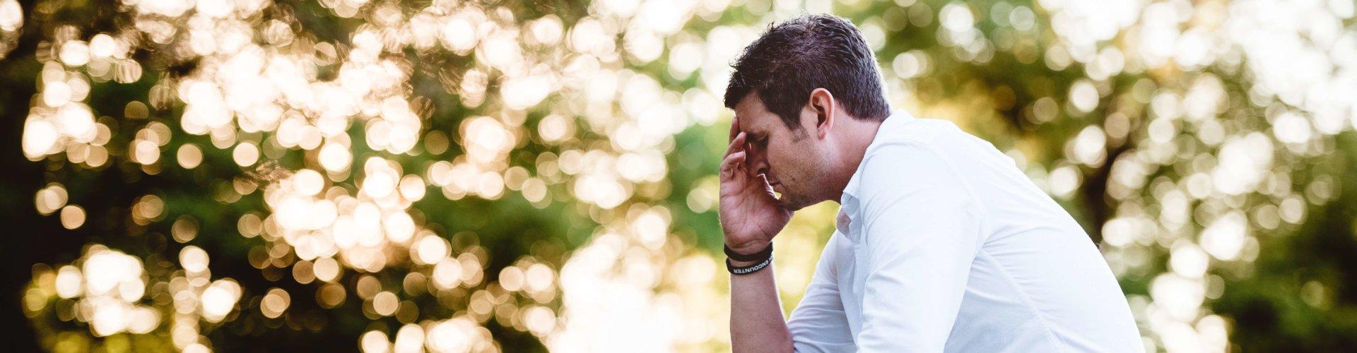 Konzentrationsprobleme Depressionen Darm